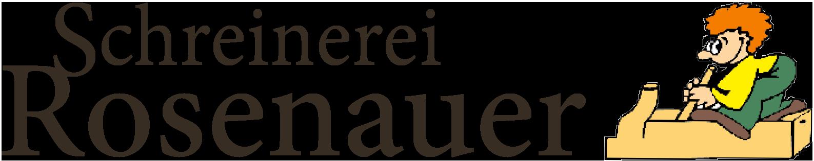 Schreinerei Rosenauer