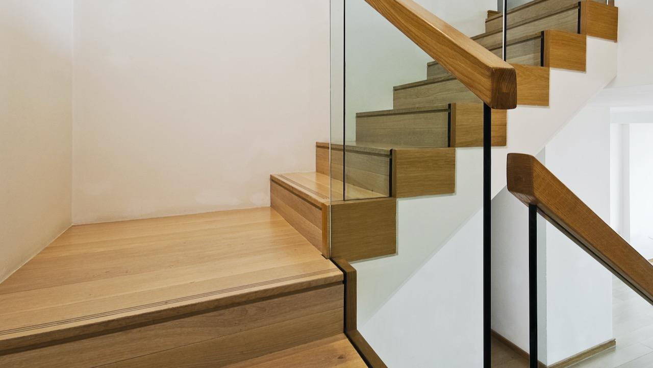 Rosenauer - Gelaender:Treppen 01jpg
